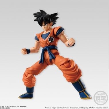 DBZ, Figurina Son Goku (Classic Form) 10 cm