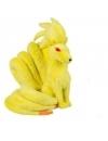 Pokemon Legacy Ninetales, Jucarie de Plus  25 cm