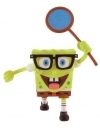 SpongeBob Minifigurina SpongeBob butterfly 7 cm