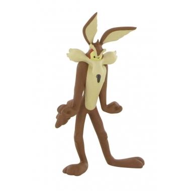 Looney Tunes, Wile E. Coyote minifigurina 10 cm