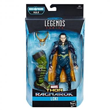 Figurina Marvel Legends, Loki 15 cm