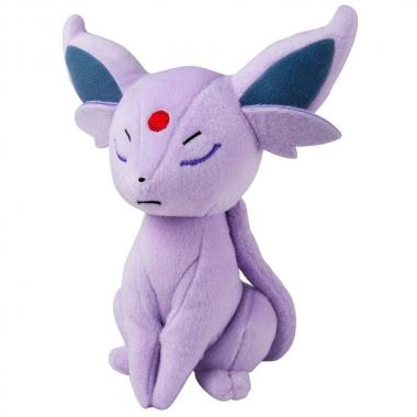 Pokemon, Jucarie Plus Espeon 20 cm