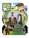 Ben 10, Figurina Steam Smythe cu acceosrii 12 cm