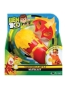 Set accesorii Ben 10, Heatblast (manusa si masca)