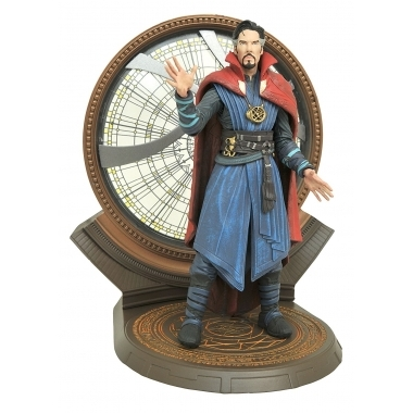 Doctor Strange Marvel Select Figurina Dr. Strange 18 cm