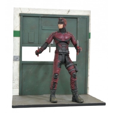 Marvel Select, Figurina Daredevil (Netflix TV Series) 18 cm