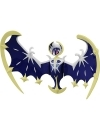 Pokemon Sun and Moon Legendary Figurina Lunala 15 cm