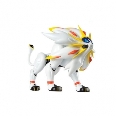 Pokemon Sun and Moon Legendary Figurina Solgaleo 15 cm