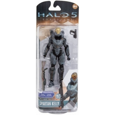 Halo 5 Guardians, Figurina Spartan Kelly 15 cm