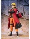 Naruto, Figurina Naruto Uzumaki Sage Mode Advanced 14 cm