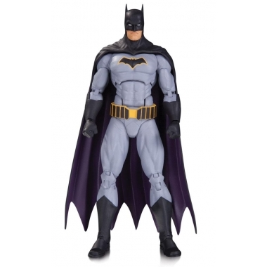 DC Comics Icons, Figurina Batman Rebirth 16 cm