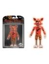 Five Nights at Freddy's, Figurina  Foxy GITD 13 cm