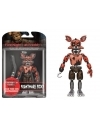 Five Nights at Freddy's, Figurina Nightmare Foxy 13 cm