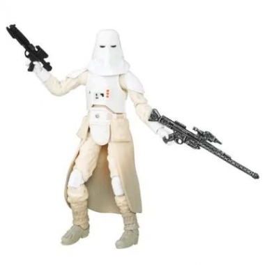 Star Wars Black Series, Snowtrooper (Ep.V) 15 cm