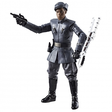 Star Wars Black Series, Finn (First Order Disguise) (Ep.VIII) 15 cm