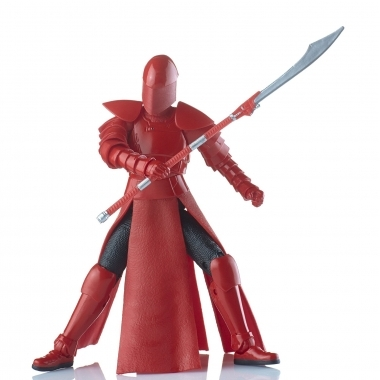Star Wars Black Series, Elite Pretorian Guard (Ep.VIII) 15 cm