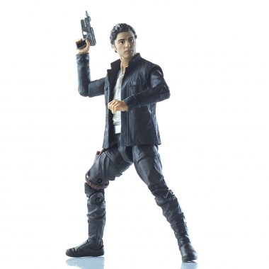 Star Wars Black Series, Captain Poe Dameron (Ep.VIII) 15 cm
