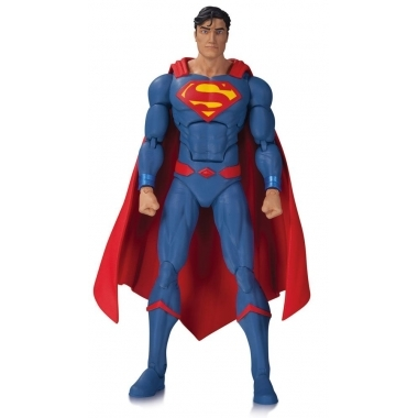 DC Comics Icons Figurina Superman Rebirth 16 cm