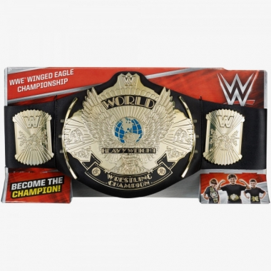 Centura WWE Winged Eagle Championship