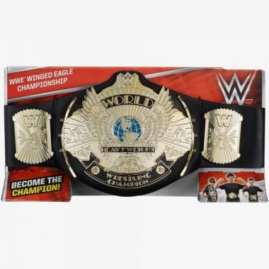 Centura WWE Winged Eagle Championship