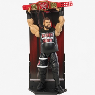 Figurina WWE Kevin Owens Elite 53, 18 cm