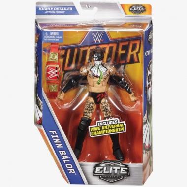 """WWE Elite """"SummerSlam 2017"""" - Demon Finn Balor"""