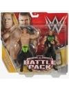 Triple H & Road Dogg - WWE Battle Packs 45