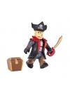 ROBLOX, Figurina Captain Rampage 6 cm