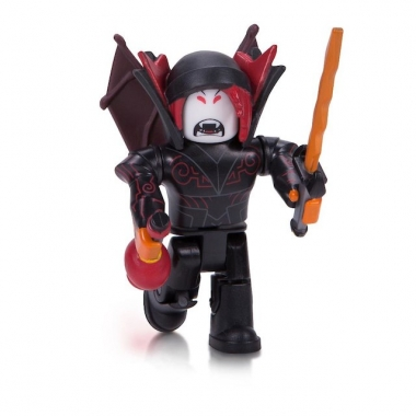 ROBLOX, Figurina Lord Umberhallow
