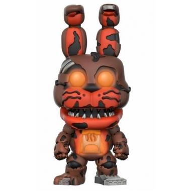 FNAF, Funko POP! Jack-O-Bonnie GITD 10 cm