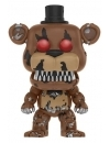 Five Nights at Freddy's,  Figurina POP! Nightmare Freddy 9 cm