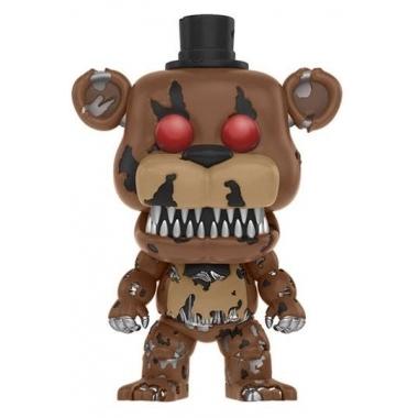 FNAF,  Funko POP! Nightmare Freddy 10 cm
