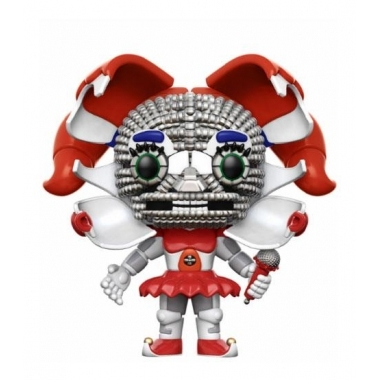 Five Nights at Freddy's  Funko POP! Jumpscare Baby 10 cm