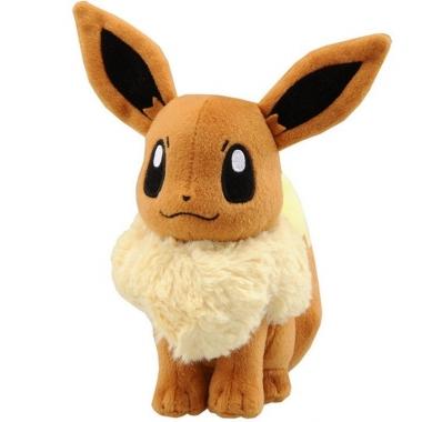 Pokemon, Eevee Jucarie plus 20 cm