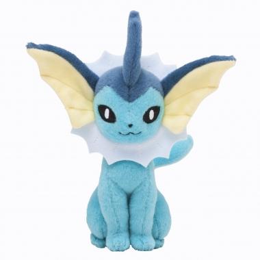 Pokemon, Vaporeon Jucarie plus 20 cm