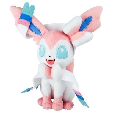 Pokemon, Sylveon Jucarie plus 20 cm