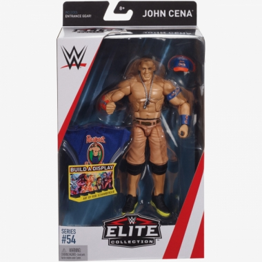 Figurina John Cena WWE Elite 54, 18 cm