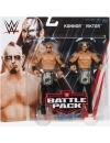 The Ascension (Konnor & Viktor), WWE Battle Packs 50
