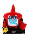 Pokemon, Rotom Pokédex Jucarie Plus 25 cm