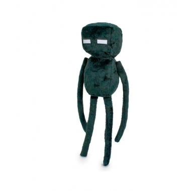 Minecraft, Jucarie de Plus Enderman 25 cm