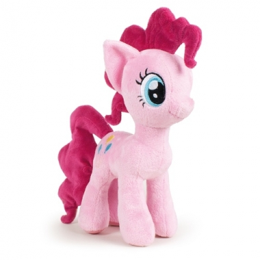 My Little Pony, Jucarie de Plus Pinkie Pie 37 cm