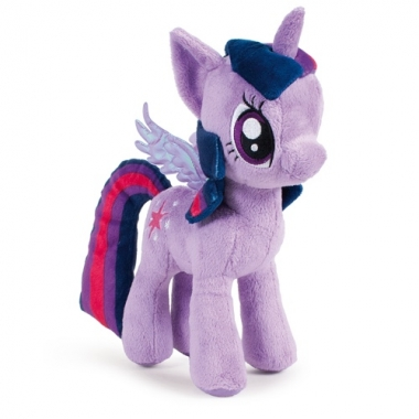 My Little Pony, Jucarie de Plus Twilight Sparkle 37 cm