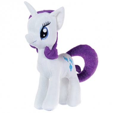 My Little Pony, Jucarie de Plus Rarity 37 cm
