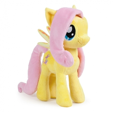 My Little Pony, Jucarie de Plus Fluttershy 37 cm
