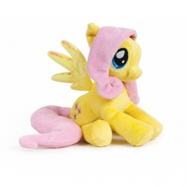 My little Pony, Fluttershy Jucarie de Plus 17 cm