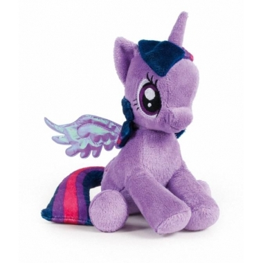 My little Pony, Twilight Sparkle Jucarie de Plus 17 cm