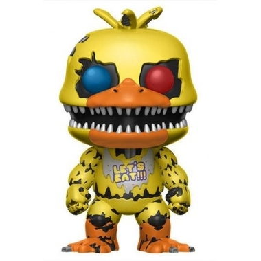 Figurina Funko POP! Nightmare Chica 10 cm