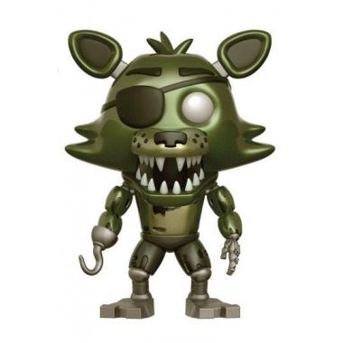 FNAF, Funko POP! Figurina Phantom Foxy 9 cm