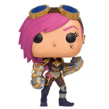 League of Legends, VI Figurina Funko POP! 10cm