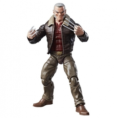Marvel Legends X-Men, Figurina Old Man Logan 15 cm